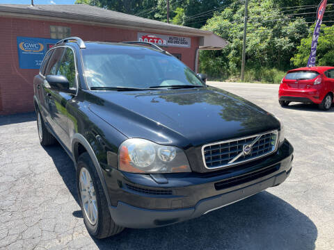 2008 Volvo XC90 for sale at Doctor Auto in Cecil PA