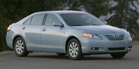 2007 Toyota Camry for sale at DAVID McDAVID HONDA OF IRVING in Irving TX