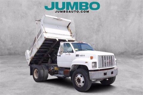 2002 GMC C7500 for sale at JumboAutoGroup.com in Hollywood FL