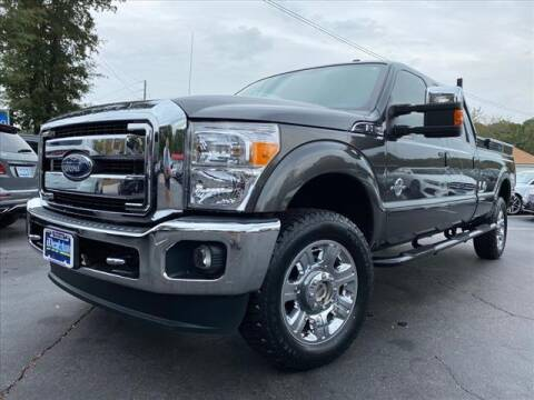 2016 Ford F-350 Super Duty for sale at iDeal Auto in Raleigh NC