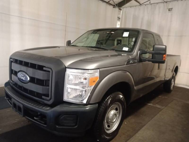 2014 Ford F-250 Super Duty for sale at Northwest Van Sales in Portland OR