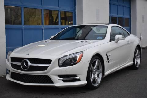 2013 Mercedes-Benz SL-Class for sale at IdealCarsUSA.com in East Windsor NJ
