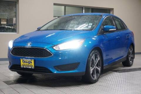 2017 Ford Focus for sale at Jeremy Sells Hyundai in Edmunds WA