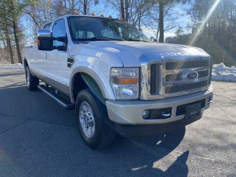2010 Ford F-250 Super Duty for sale at PM Auto Group LLC in Chantilly VA