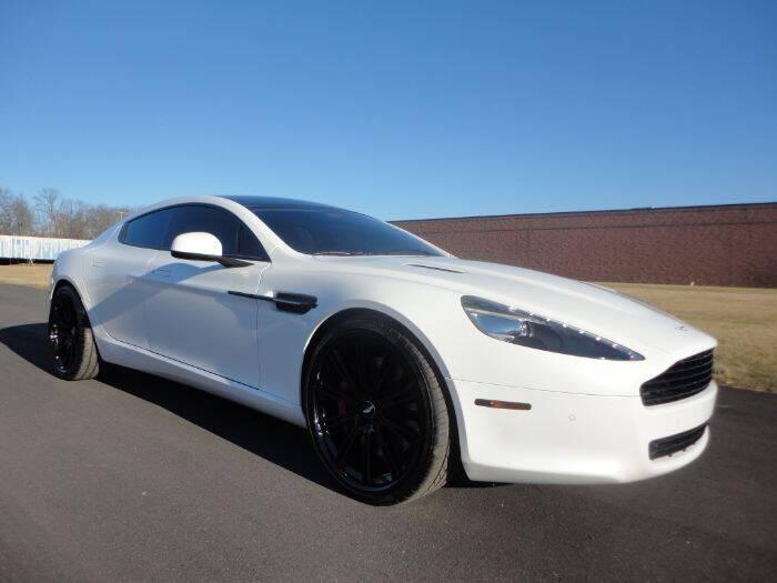 2011 Aston Martin Rapide for sale in Hatfield, PA