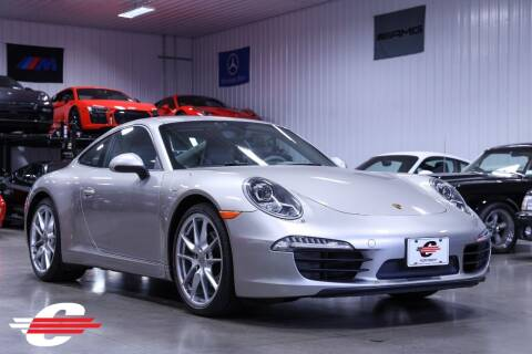 2012 Porsche 911 for sale at Cantech Automotive in North Syracuse NY