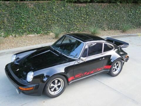 1975 Porsche 911 for sale at Ram Auto Sales in Gettysburg PA