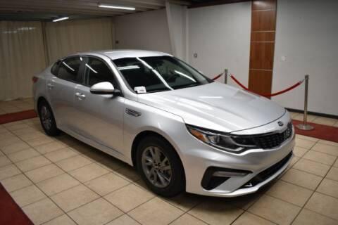 2019 Kia Optima for sale at Adams Auto Group Inc. in Charlotte NC