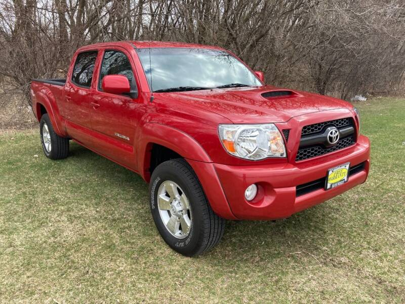 2011 Toyota Tacoma for sale at M & M Motors in West Allis WI