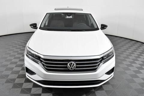 2022 Volkswagen Passat for sale at Southern Auto Solutions-Jim Ellis Volkswagen Atlan in Marietta GA