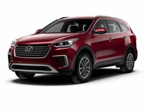 2017 Hyundai Santa Fe for sale at Winchester Mitsubishi in Winchester VA