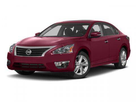 2013 Nissan Altima for sale at Bergey's Buick GMC in Souderton PA
