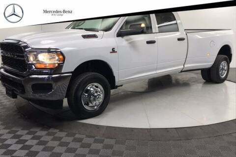 2020 RAM Ram Pickup 3500 for sale at Stephen Wade Pre-Owned Supercenter in Saint George UT