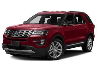 2017 Ford Explorer for sale at Show Low Ford in Show Low AZ