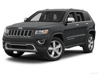 2016 Jeep Grand Cherokee for sale at West Motor Company in Hyde Park UT