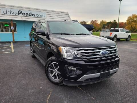 2019 Ford Expedition for sale at DrivePanda.com in Dekalb IL
