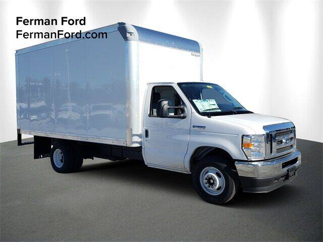 2021 Ford E-Series Chassis for sale in Clearwater, FL