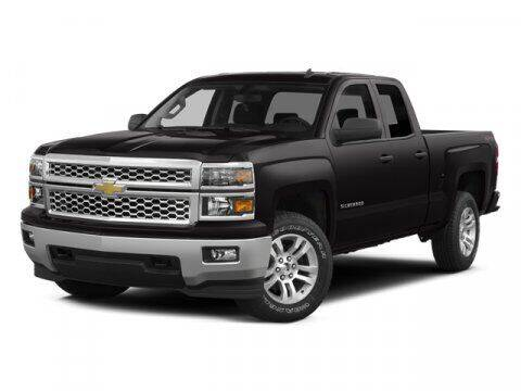 2014 Chevrolet Silverado 1500 for sale at DICK BROOKS PRE-OWNED in Lyman SC