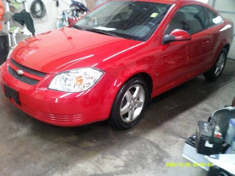 2009 Chevrolet Cobalt for sale at Car Connection in Yorkville IL