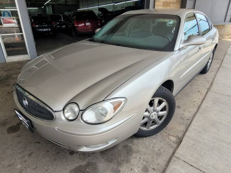 2007 Buick LaCrosse for sale at Car Planet Inc. in Milwaukee WI