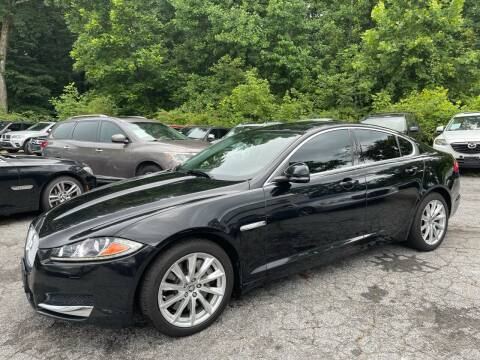 2013 Jaguar XF for sale at Car Online in Roswell GA