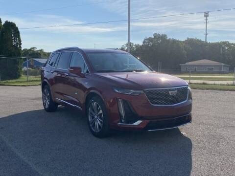 2020 Cadillac XT6 for sale at Betten Baker Preowned Center in Twin Lake MI