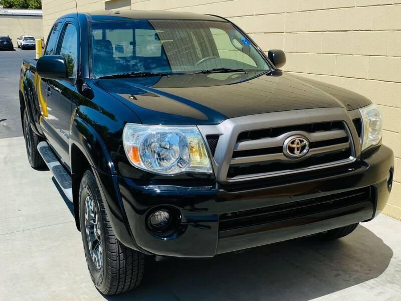 2005 Toyota Tacoma for sale at Auto Zoom 916 Rancho Cordova in Rancho Cordova CA