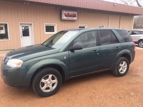 2007 Saturn Vue for sale at Palmer Welcome Auto in New Prague MN