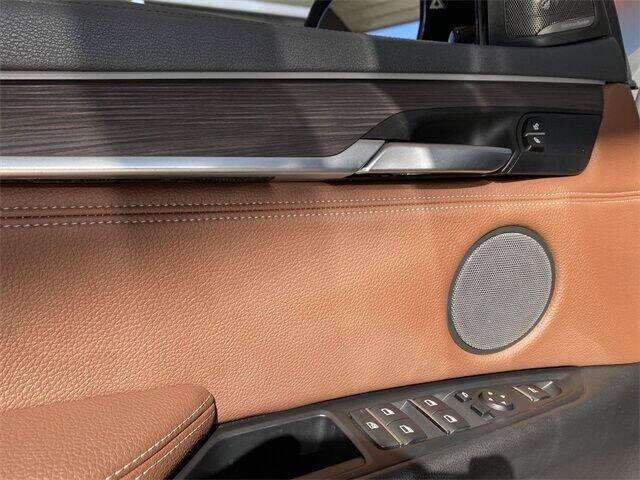 2017 BMW X6 AWD xDrive35i 4dr SUV - Roswell GA