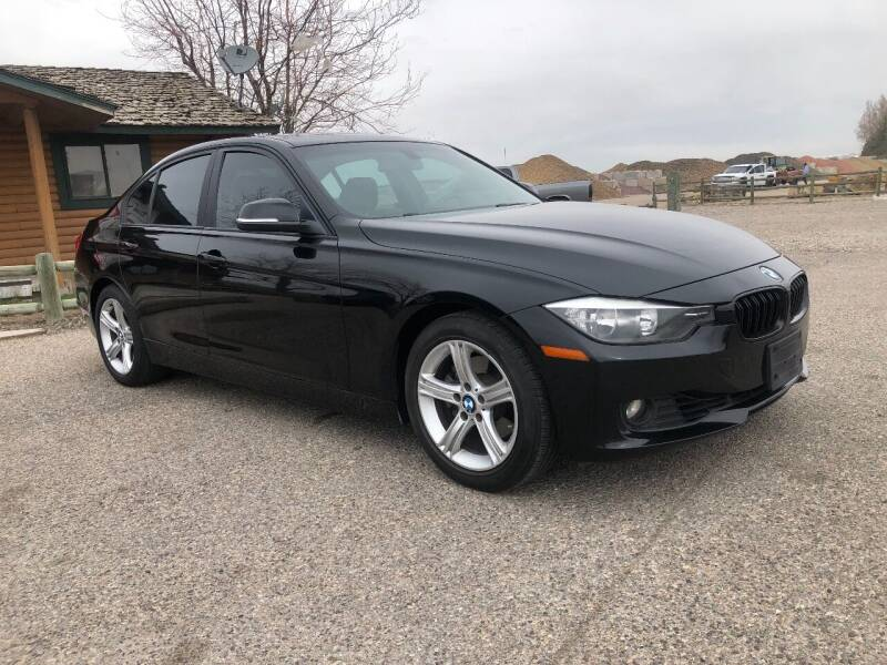 2012 BMW 3 Series for sale at 5 Star Truck and Auto in Idaho Falls ID