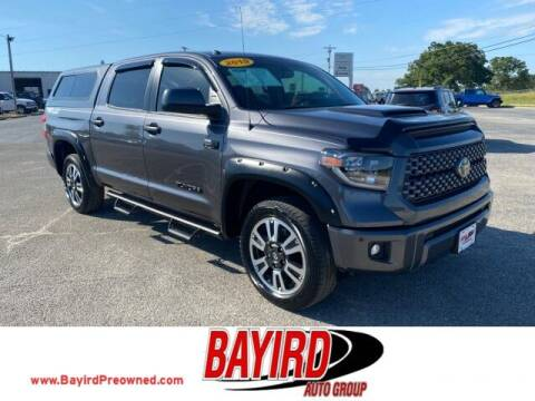 2019 Toyota Tundra for sale at Bayird Truck Center in Paragould AR