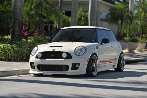 2010 MINI Cooper for sale at EURO STABLE in Miami FL