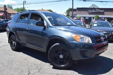 2010 Toyota RAV4 for sale at VNC Inc in Paterson NJ