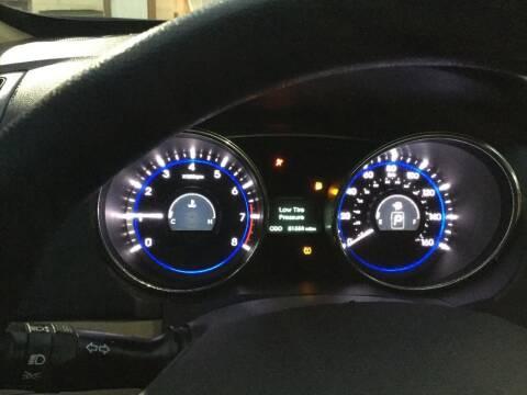 2012 Hyundai Sonata for sale at Best Auto Sales in Baton Rouge LA