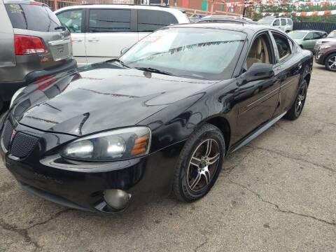 2006 Pontiac Grand Prix for sale at JIREH AUTO SALES in Chicago IL