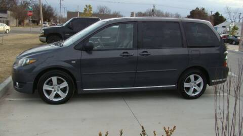 2006 Mazda MPV for sale at Red Rock Auto LLC in Oklahoma City OK