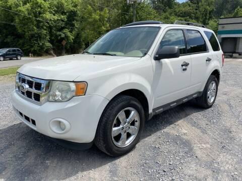 2011 Ford Escape for sale at USA 1 of Dalton in Dalton GA