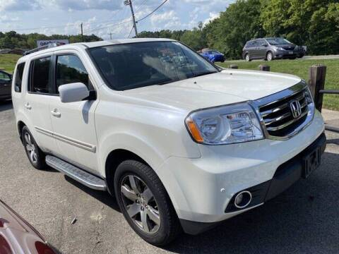 2015 Honda Pilot for sale at CBS Quality Cars in Durham NC