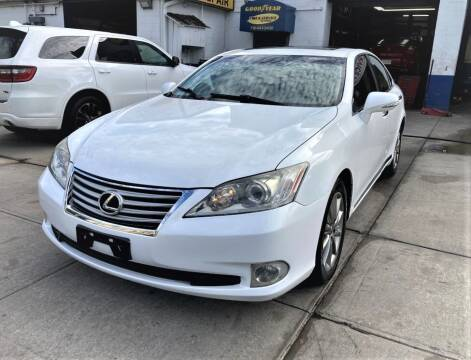 2012 Lexus ES 350 for sale at US Auto Network in Staten Island NY