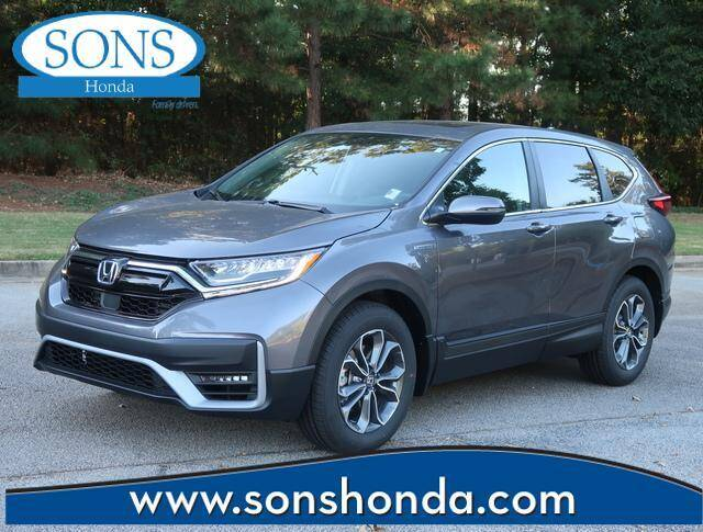 2022 Honda CR-V Hybrid for sale in Mcdonough, GA