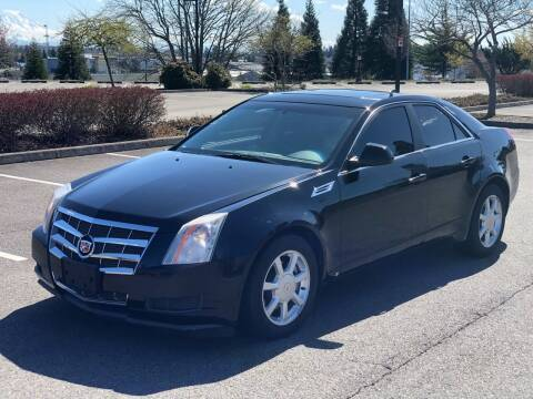 2009 Cadillac CTS for sale at South Tacoma Motors Inc in Tacoma WA