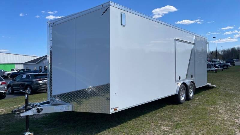 2021 LIGHTNING LTFCH822TA3 for sale at Action Motor Sales in Gaylord MI