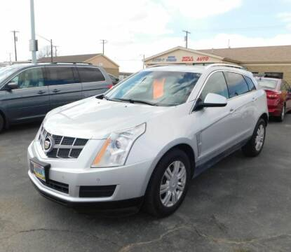 2010 Cadillac SRX for sale at Will Deal Auto & Rv Sales in Great Falls MT