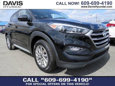 2018 Hyundai Tucson for sale at Davis Hyundai in Ewing NJ