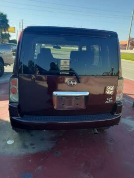2006 Scion xB for sale at GARAGE ZERO in Jacksonville FL
