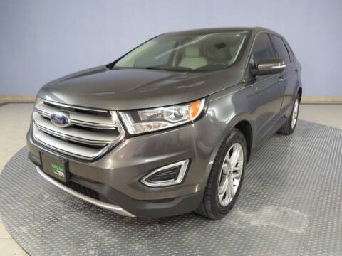 2015 Ford Edge for sale at Hagan Automotive in Chatham IL
