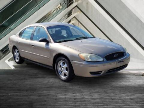 2004 Ford Taurus for sale at Midlands Auto Sales in Lexington SC