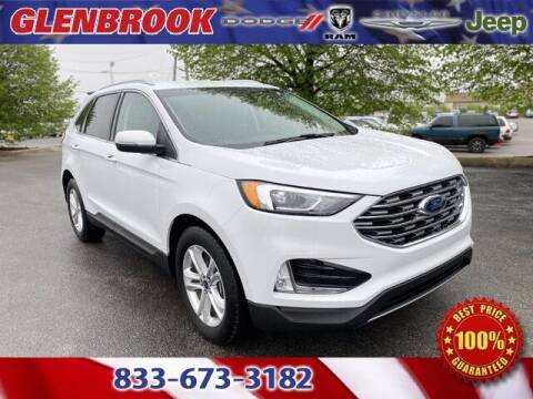 2019 Ford Edge for sale at Glenbrook Dodge Chrysler Jeep Ram and Fiat in Fort Wayne IN