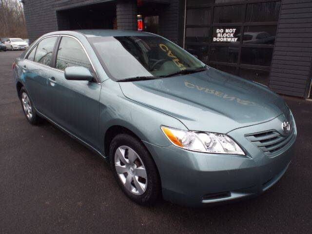 2009 Toyota Camry for sale at Carena Motors in Twinsburg OH