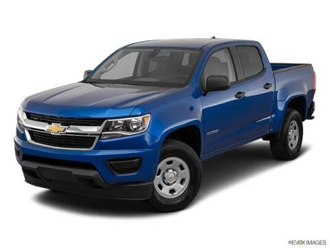 2019 Chevrolet Colorado for sale at Ken Wilson Ford in Canton NC